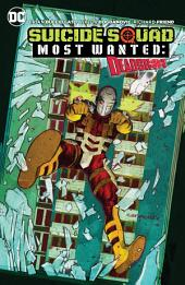 Suicide Squad Most Wanted: Deadshot