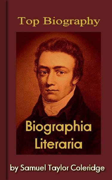 Download Biographia Literaria Book