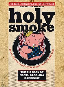 Holy Smoke Book