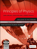 Principles of Physics PDF