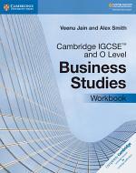 Cambridge IGCSE(TM) and O Level Business Studies Workbook
