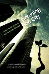 Greening the City PDF