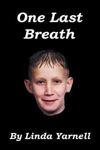 One Last Breath Book