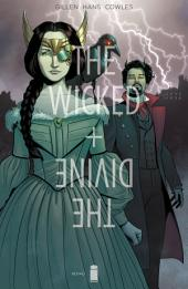 The Wicked + The Divine 1831 #1