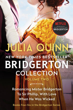 Bridgerton Collection Volume 2