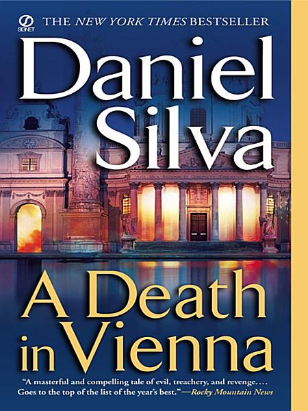 Download A Death in Vienna Book