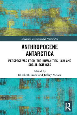 Anthropocene Antarctica