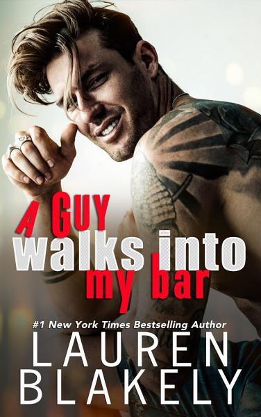 Download A Guy Walks Into My Bar Book