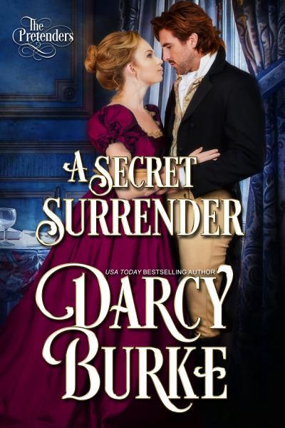 Download A Secret Surrender Book