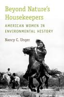 Beyond Nature s Housekeepers PDF