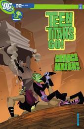 Teen Titans Go! (2003-) #32
