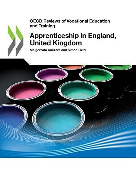 Apprenticeship In England United Kingdom
