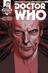 Doctor Who: The Twelfth Doctor #2.13: Terror of the Cabinet Noir Part 3