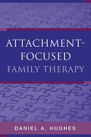 Attachment focused Family Therapy