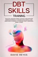 Dbt Skills Training Book