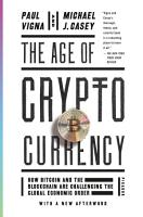 The Age of Cryptocurrency PDF