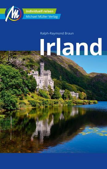 Irland Reisef  hrer Michael M  ller Verlag PDF