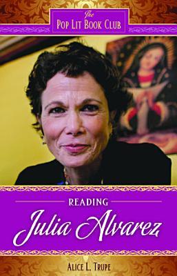 Reading Julia Alvarez PDF
