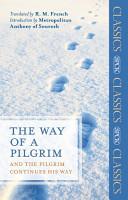 The Way of a Pilgrim PDF
