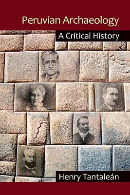 Peruvian Archaeology PDF