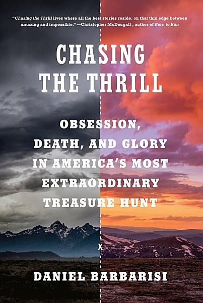 Download Chasing the Thrill Book
