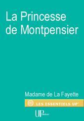La Princesse de Montpensier: Nouvelle