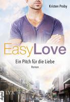 Easy Love   Ein Pitch f  r die Liebe PDF