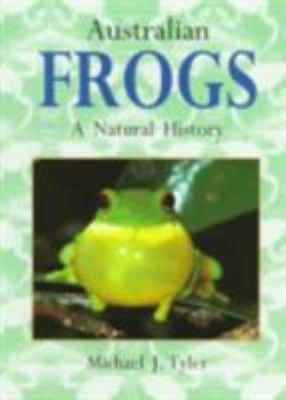 Australian Frogs PDF