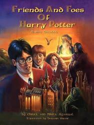 Friends and Foes of Harry Potter