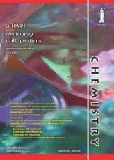 A level Chemistry Challenging Drill Questions  Yellowreef  PDF