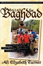 Ballad for Baghdad