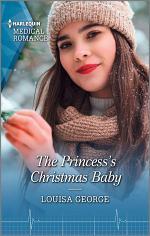 The Princess's Christmas Baby