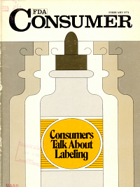 FDA Consumer