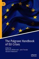 The Palgrave Handbook of EU Crises PDF
