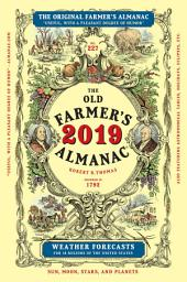 The Old Farmer's Almanac 2019
