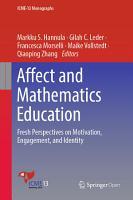 Affect and Mathematics Education PDF