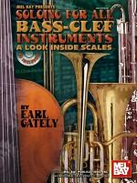 Soloing for All Bass-Clef Instruments