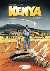 Kenya - Volume 1 - Apparitions