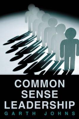 Common Sense Leadership PDF