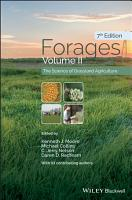 Forages  Volume 2 PDF