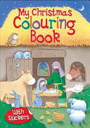 My Christmas Colouring Book PDF