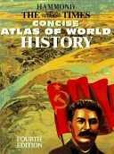 The Times Concise Atlas of World History