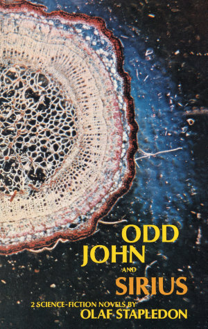 Odd John and Sirius