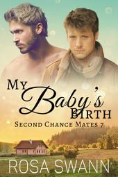 My Baby's Birth (Second Chance Mates 7): MM Alpha/Omega Mpreg Gay Romance