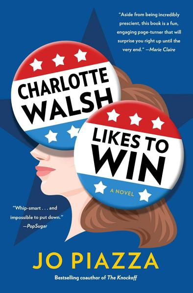 Download Charlotte Walsh Likes To Win Book