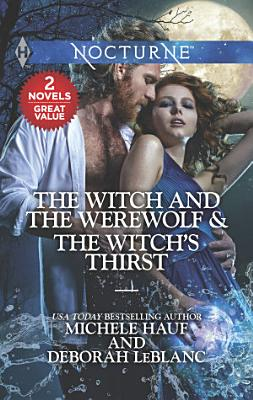 The Witch and the Werewolf   The Witch s Thirst