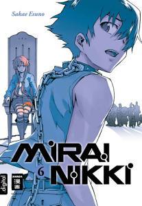 Mirai Nikki 06 PDF