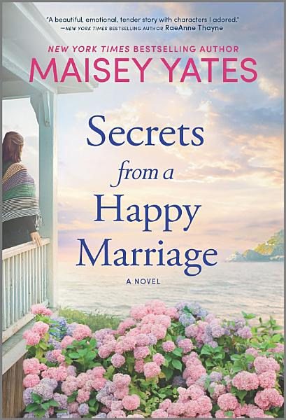 Download Secrets from a Happy Marriage Book