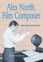 Alex North  Film Composer PDF