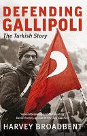 Defending Gallipoli PDF